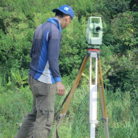 120718 19 Topographical Survey Banea 063 c2i